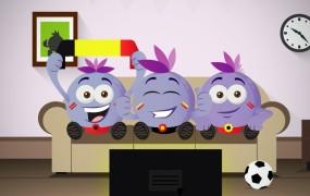 animatie Belflora