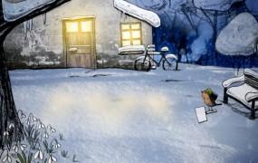 Ecostyle feest animatie
